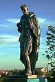 Братська могила радянських воїнів у с.Правдівка Хмельницької області фото5.jpg