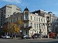 Будинок житловий, Симона Петлюри 11-106.JPG