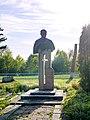 Великий Ходачків, Пам'ятник Бордуляку P1610113.jpg