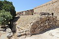 Веницианская цистерна. Spinalonga. Lasithi. Crete. Greece. Июль 2013 - panoramio.jpg