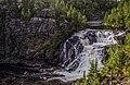 """Водопад Большой Янискенгас или """"Маманя"""".jpg"""