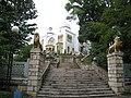 Дача эмира бухарского (Ставропольский край, Железноводск, Лермонтова улица, 2а).jpg