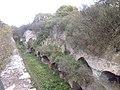Дубенський форт (мур.), с.Тараканів,13.JPG