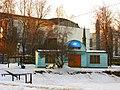 Екатерининский парк, ЦДСА, Москва, Россия. - panoramio - Oleg Yu.Novikov (6).jpg