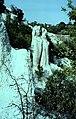 Каменна сватба (Скални гъби) - Зимзелен - Природна забележителност - PZ132 No5.jpg
