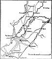 Карта к статье «Инкоу». Военная энциклопедия Сытина (Санкт-Петербург, 1911-1915).jpg