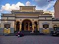 Київ Вулиця Шота Руставелі 13.jpg