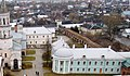 Корпус странноприимный 2018 год, улица Старицкая, 7, Торжок, Тверская область.jpg
