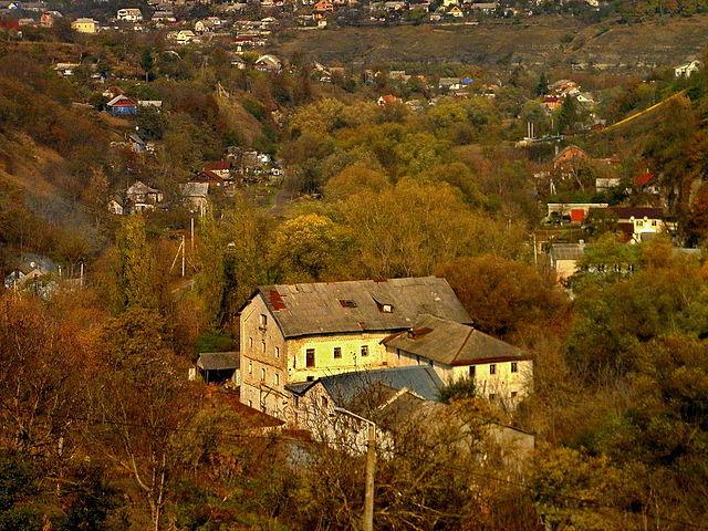 Млин Iрафа 1. Автор фото — Andrii bondarenko, ліцензія CC-BY-SA-3.0