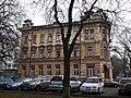 Одеса - Будинок прибутковий Покровської церкви P1050028.JPG