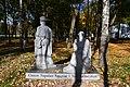 Пам'ятник Лизогубам Андрію та Іллі, Седнів.jpg