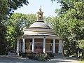 Паркова дорога Церква Миколи на Аскольдовій могилі.JPG