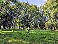 Парк смт Млинів 01.jpg
