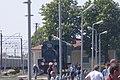 Паровоз на станции фастов - panoramio.jpg