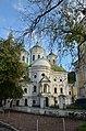 Покровська церква (Київ), Покровська вул., 7.JPG