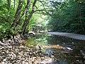 Посебни (геолошки) резерват природе Говјештица, Бања Стијена и Кањон Праче 39.jpg