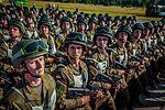Підготовка Нацгвардії до військового параду на честь Дня Незалежності України 1155-2 (19867074173).jpg