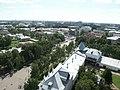 Россия, Вологда, Город, ул.Батюшкова, 12-43 13.07.2006 - panoramio.jpg