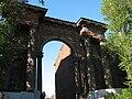 """СПб, арка """"Новой Голландии"""". 7.06.2011.jpg"""