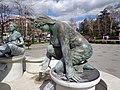 Скопје, Р. Македонија , Skopje, R. of Macedonia 01.04.2013 ( Парк во Автокоманда ) - panoramio (3).jpg