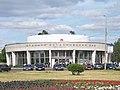Ст. м. Ботанический Сад-Botanichesky Sad station - panoramio.jpg