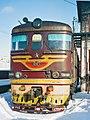 ТЭП60-0899, Russia, Saratov region, Saratov depot (Trainpix 179714).jpg