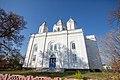 Тихонівська церква (мур) с. Нижня Сироватка Сумський район 05.jpg
