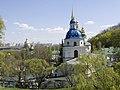 Украина, Киев - Выдубецкий монастырь 04.jpg