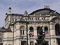 Украина, Киев - Оперный театр 01.jpg