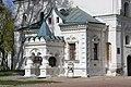Фрагмент будинку Колегіуму місто Чернігів квітень 2017.jpg