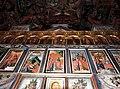 "Црква ""Успение на Пресвета Богородица"", Church Holy Virgin , Lesok Monastery 11.jpg"