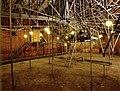Чердак над зрительным залом Эрмитажного театра.jpg