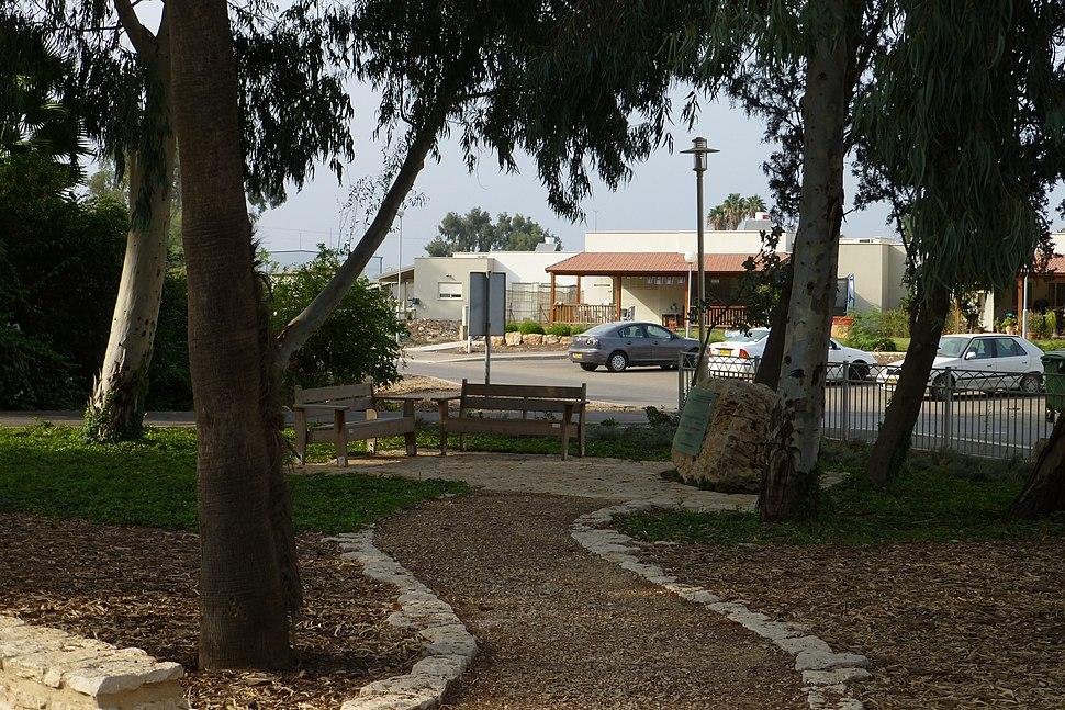 בית המסילאים - תחנת רכבת - קיבוץ יגור (93)
