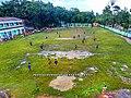 পড়ন্ত বিকেলে ফুটবলের মাঠ.jpg