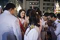 นายกรัฐมนตรีและภริยา ในนามรัฐบาลเป็นเจ้าภาพงานสโมสรสัน - Flickr - Abhisit Vejjajiva (60).jpg