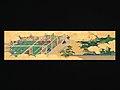 "「賢木」 『源氏物語』 絵巻-""The Sacred Tree"" (Sakaki) chapter from The Tale of Genji (Genji monogatari) MET DP-13180-004.jpg"
