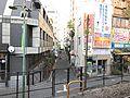 三鷹駅北口 2017 (33031487892).jpg