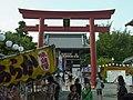 京都市右京区にて 梅宮大社 Umenomiya-taisha 2011.8.28 - panoramio.jpg