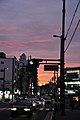 夕方の烏丸今出川 (5198544712).jpg