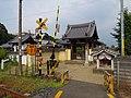 常光寺 大和高田市旭北町 2013.8.16 - panoramio.jpg