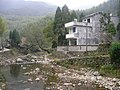 溪流、锭步和民居 - panoramio.jpg