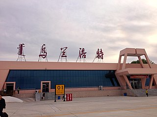 Ulanhot County-level city in Inner Mongolia, Peoples Republic of China