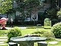 白木屋品牌探索館 White Wood House Brand Discovery Gallery - panoramio.jpg
