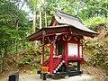 高取町丹生谷 春日神社本殿 Kasuga-jinja, Niudani 2011.5.13 - panoramio.jpg