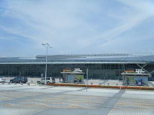 Chiayi HSR station - Wikipedia