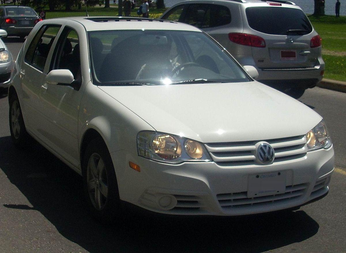 Px Volkswagen City Golf