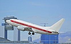 (EG & G) N288DP Boeing 737-600 C-N 29892 (5641861676).jpg