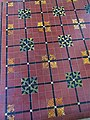 -2019-11-08 Mosaic tile floor, Saint Peter & Saint Paul, Cromer.JPG