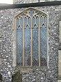 -2020-11-12 Window, north facing elevation, All Saints, Upper Sheringham (2).JPG
