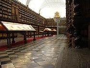 Biblioteca de la Universidad de Valladolid